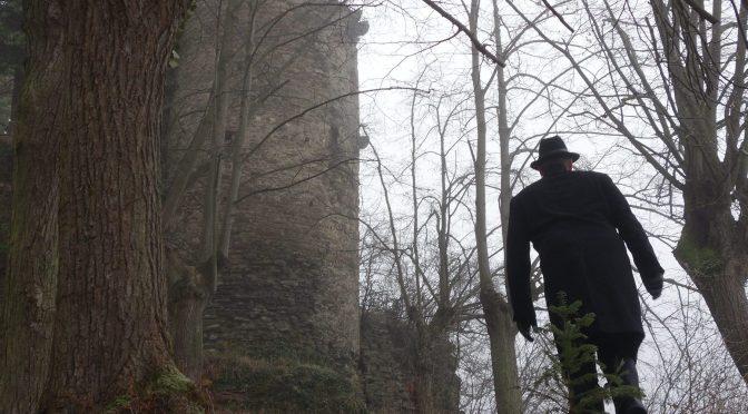 MAB on Tour: winterlicher Ausflug an Mittelrhein und Mosel