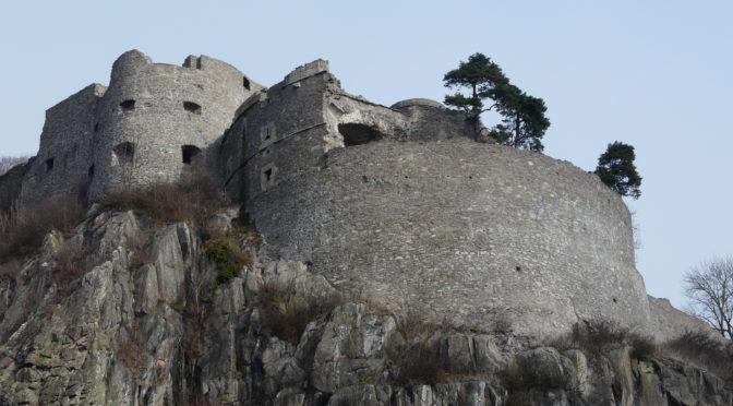 Burgen des Nordens 3