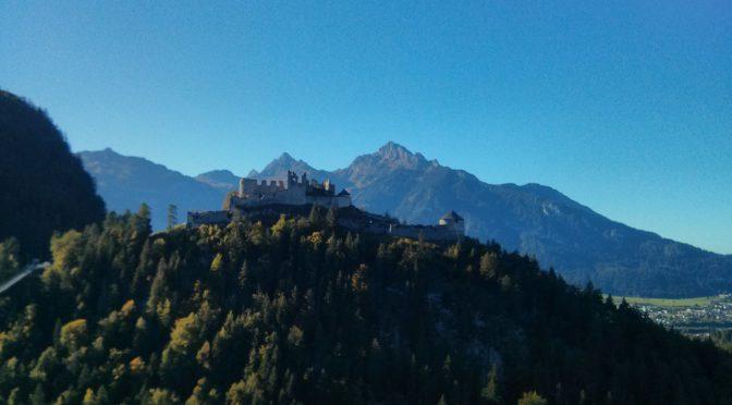 Burgen-Dorado Inntal / Tirol: Filmtipp(s), Litertaur- und Bildquellenfunde Teil I.