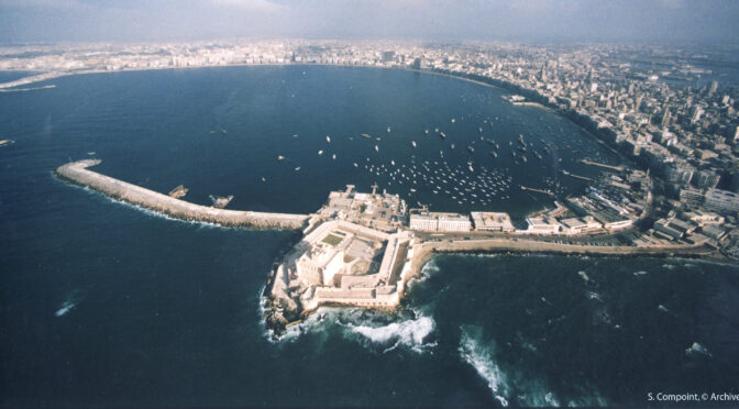 Alexandria's Urban Fortifications under Mamluk and Ottoman Rule